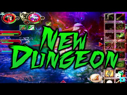 Order & Chaos Online - New Dungeon! | The Prophecy Circle (Normal)