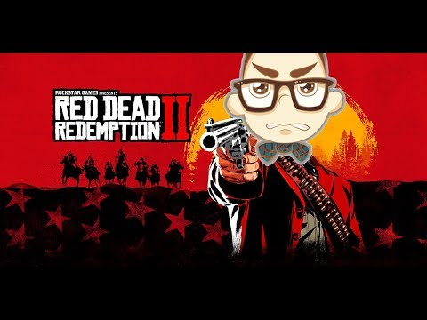Red Dead Redemption 2 - Part 1 thumbnail