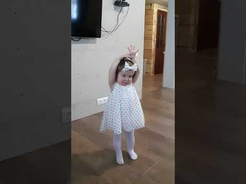 Танец Снежинки
