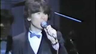 ダニー飯田&パラダイスキング Vocal-龍 1985 EXPO JAPAN.