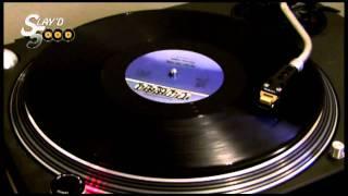 Positive Force - We Got The Funk (Slayd5000)