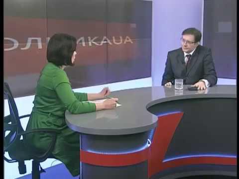 Анатолий Пешко в эфире телеканала