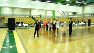 UVU BALLROOM DANCE COMPETITION