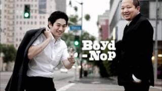 Boyd Kosiyabong - ผมแอบชอบคุณอยู่ feat.Nop Ponchamni