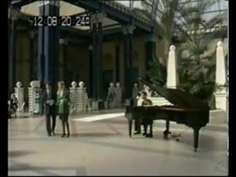 Daytime Live - Alexandra Palace - Part One