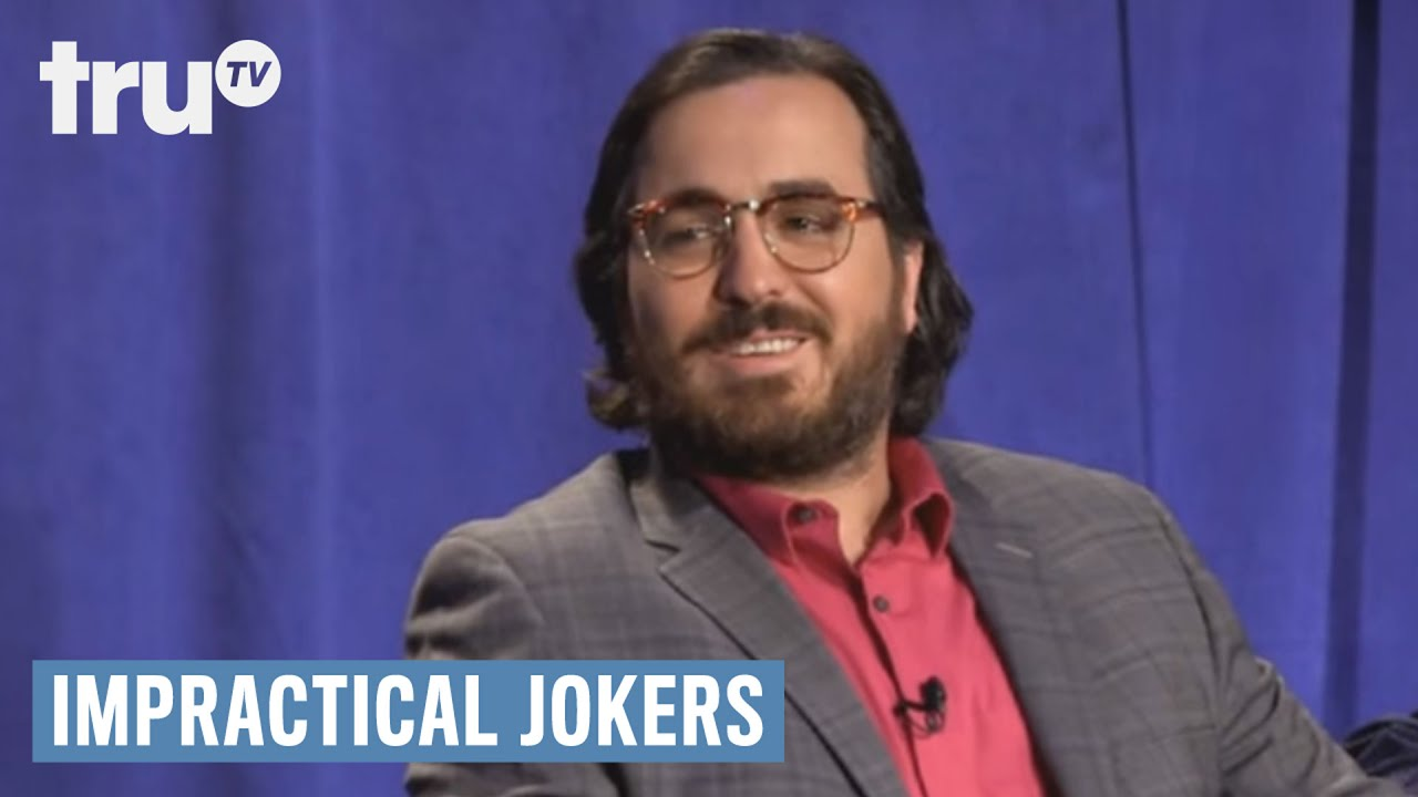 Impractical Jokers - Rocket Scientist Crashes And Burns