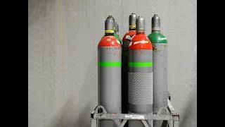 В Тамбовской области произошел взрыв бытового газа: подробности