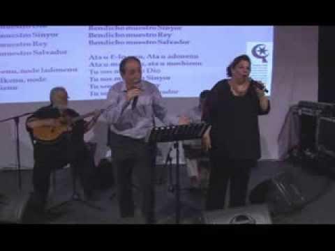 Sephardic Music: EN KELOENU by LOS PASHAROS SEFARADIS