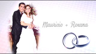 Mauricio + Roxana | Wedding Film by D'Reyes Films