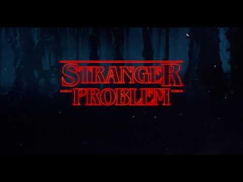 Stranger Problem: Problem (Ariana Grande)  Vs. Stranger Things Theme (C418 Remix) Mashup