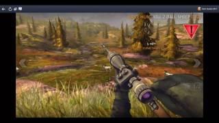 Deer hunter 2017 - Alaska #1 - PC gameplay