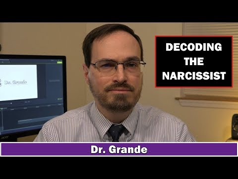What Are Narcissists Really Thinking? | 10 Narcissistic Behaviors And The Thoughts That Cause Them