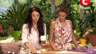 видео Как делать ламинирование волос Estel