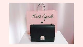 케이트 스페이드 가방 리뷰 | Dear. Rose