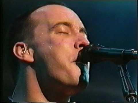 "Dave Matthews Band ""Busted Stuff"""