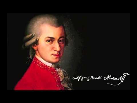 Wolfgang Amadeus Mozart - Symphonies (Cd No.5)