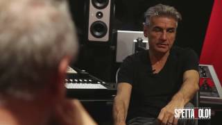 "Speciale ""Made In Italy"": intervista a Luciano Ligabue (seconda parte)"