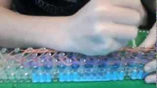 How to make a razorback bracelet