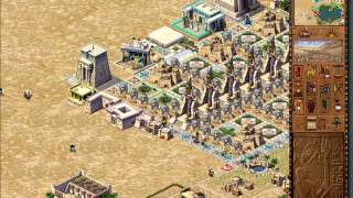 Pharaoh Walkthrough: Mission 16 - Dakhla Oasis [2/2]