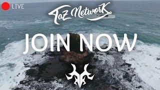 🎉 Taz Network x Loranos 🔥 Electronic Music Stream 🌴 Summer Music Mix thumbnail