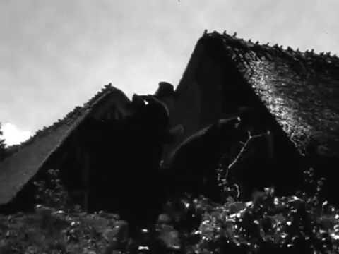 """""""Dies irae"""" di Carl Theodor Dreyer, 1943, Danimarca"""