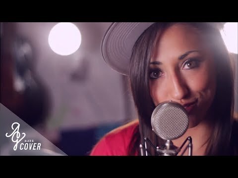 Boyfriend - Justin Bieber (Alex G Acoustic Cover) Official Cover Music Video