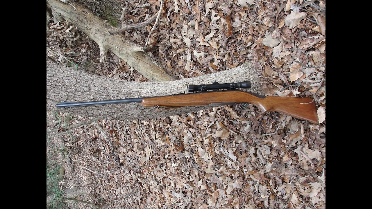 remington 721 rifle value