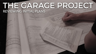 The Obsessed Garage Project: Reviewing My Plans