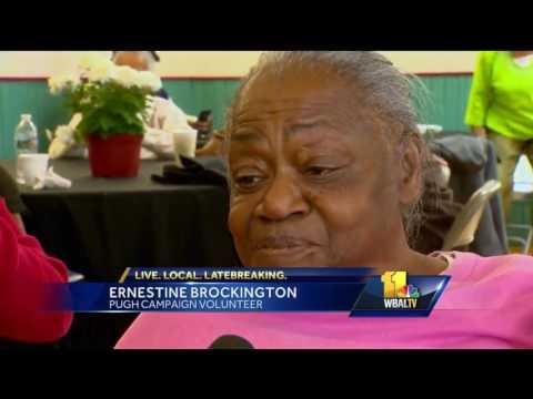 Video: Baltimore