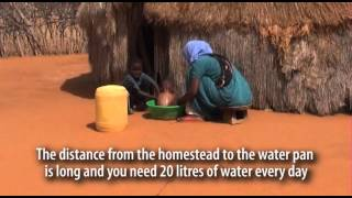 WOMEN - Tula Village, Garissa (Participatory Video)