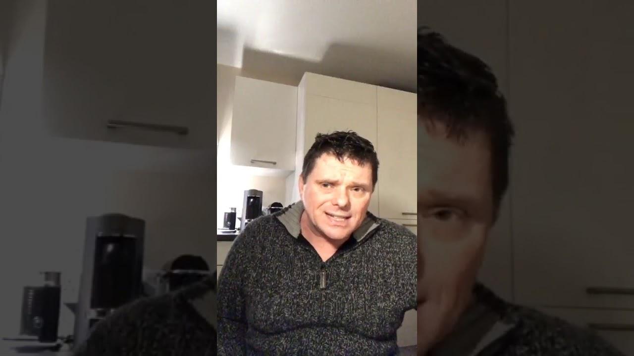 Garry Edwards - Facebook Live Readings 6th December 2020