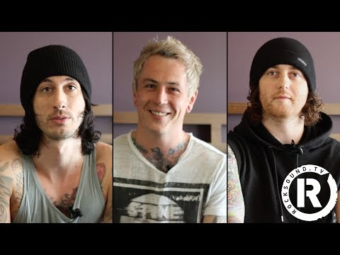 Asking Alexandria Are Here To Stay. Here's Why