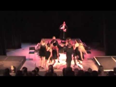 Performing Arts Showreel 2015 (Kingston College)
