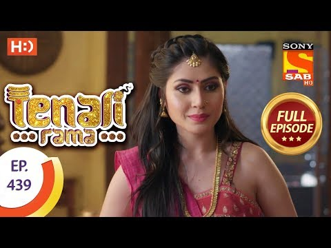 Tenali Rama - Ep 439 - Full Episode - 8th March, 2019