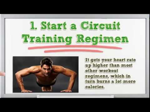 How to Lose Weight Fast and Easy at Home for Men    Best Way to Lose Weight for Men   YouTube