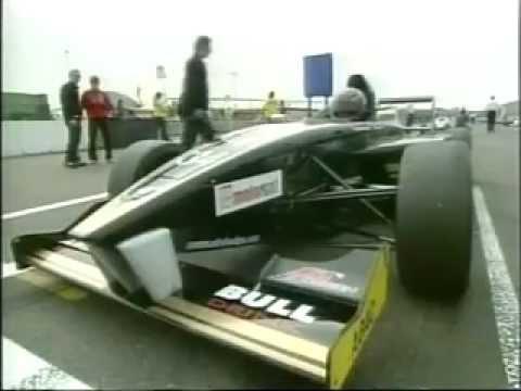 Formula BMW 2003 A1 Ring/Zandvoort-Michael Vorba
