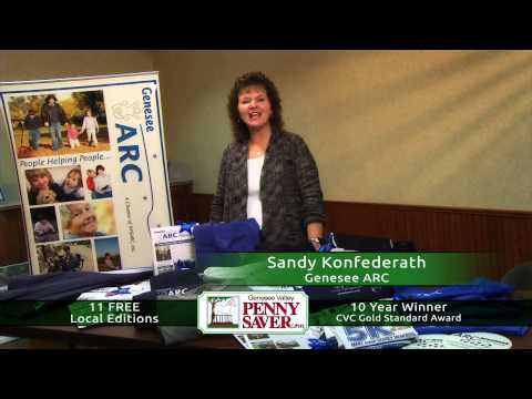 Advertise with the Genesee Valley Penny Saver!