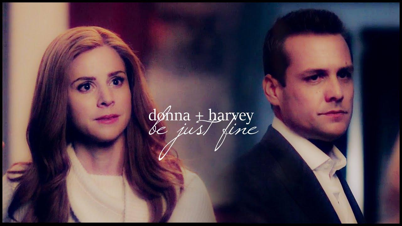 Donna Harvey