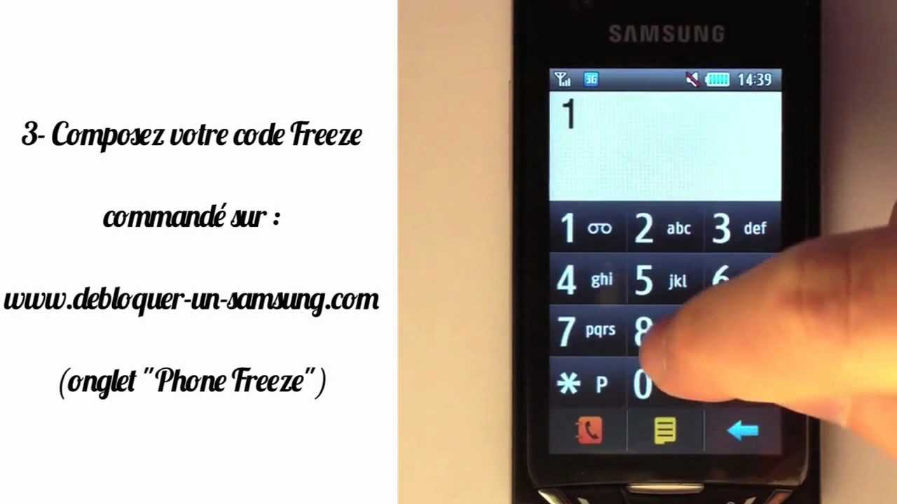 phone freeze sim unavailable samsung gt-s5230 free