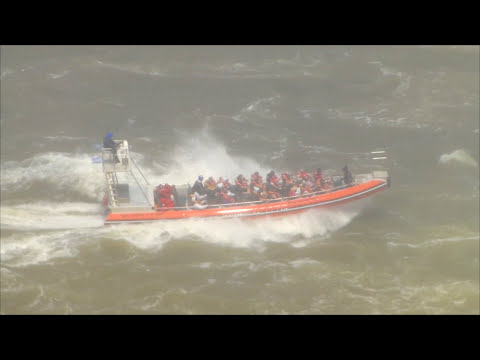 Iguazu Falls Argentina Vacation Travel Guide