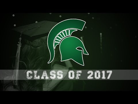 2017 Valle Verde Early College High School Graduation Ceremony