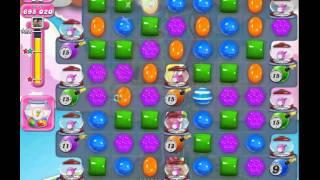Candy Crush Saga level 990 都好難過關!...