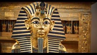 KING TUT'S GHOST TOMB SECRET CHAMBER FOUND! TUTANKHAMUN ANCIENT EGYPT