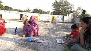 Saturday vlog In Village    Real Indian Home & Kitchen    village life   