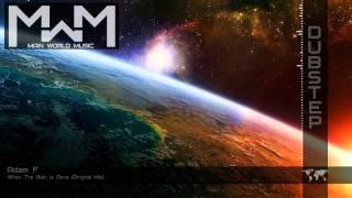 Adam F - When The Rain Is Gone(Original Mix)