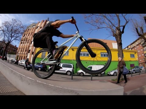 Barcelona Days part 5 | The Rise MTB Videos