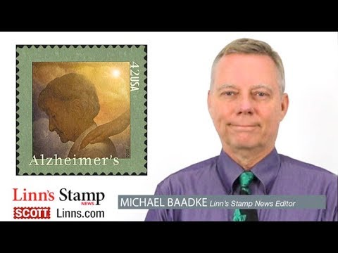 Monday Morning Brief | Upcoming United States stamps