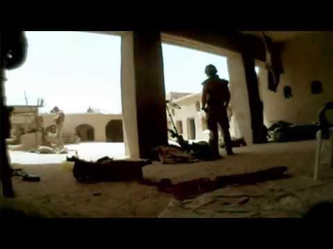 My War 4/4 Danish Afghanistan Documentary (English Subtitles)