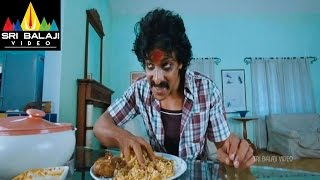 Kalpana Movie Upendra Comedy With Mother and Cousin | Upendra, Lakshmi Rai | Sri Balaji Video