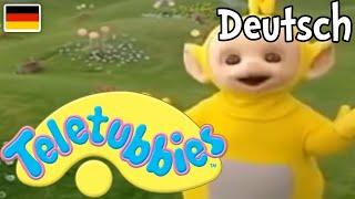 ☆ Teletubbies auf Deutsch ☆ Waldspaziergang ☆ Cartoons für Kinder ☆ Ganze Folgen ☆